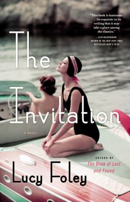 The invitation : a novel