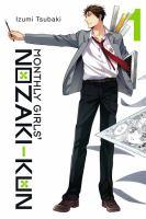 Monthly Girls' Nozaki-kun. Vol. 01