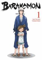 Barakamon. Vol. 01