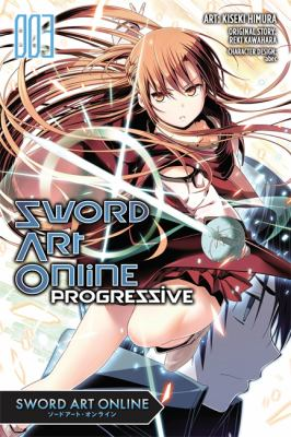 Sword art online. Progressive. Vol. 03