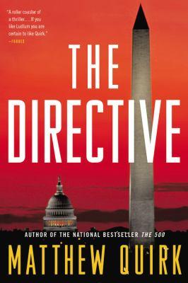 The Directive A Novel