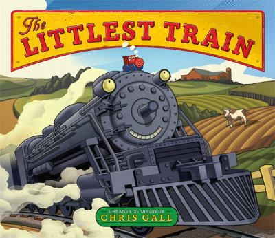 The littlest train