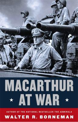 MacArthur at war : World War II in the Pacific