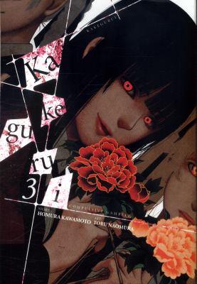 Kakegurui : compulsive gambler. Vol. 03