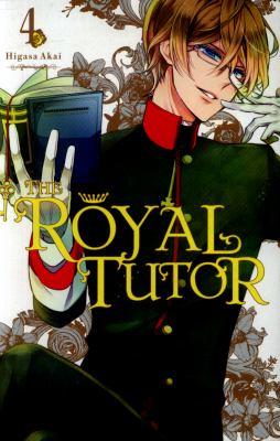 The royal tutor. Vol. 04