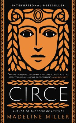 CIRCE (#1 New York Times Bestseller