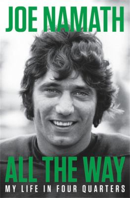 All the way: football, fame, and redemption