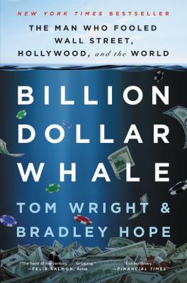 Billion Dollar Whale