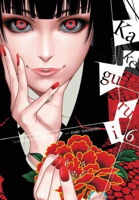 Kakegurui : compulsive gambler 06