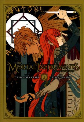 The mortal instruments :  the graphic novel. 2
