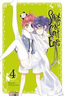 Spirits & cat ears. Vol. 04
