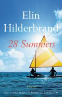 28 Summers by Hilderbrand, Elin