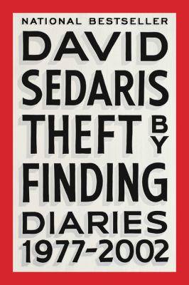 Theft by finding : diaries (1977-2002)