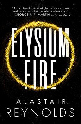 Elysium fire