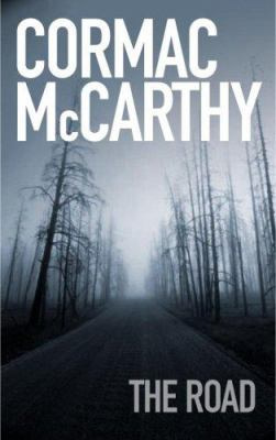 Book cover for  The road
