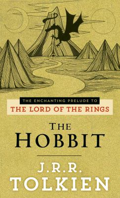 The hobbit, or, there and back again