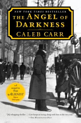 The angel of darkness : a novel