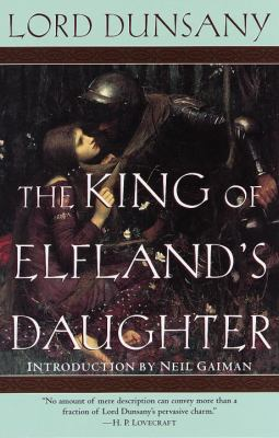 The king of Elfland's daughter
