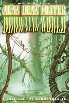 Drowning world: a novel of the Commonwealth