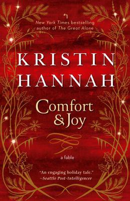 Comfort & Joy a Novel