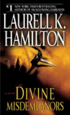 Divine misdemeanors :  a novel