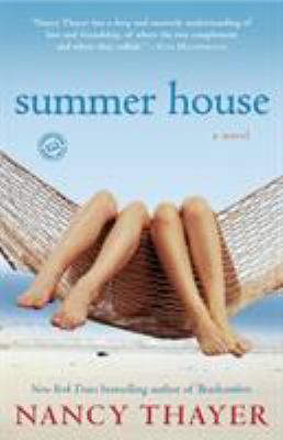 Summer house : a novel