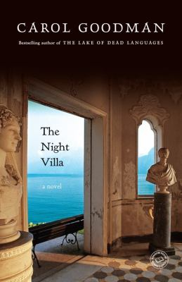 The night villa : a novel