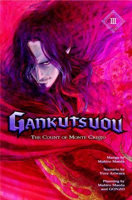 Gankutsuou: the Count of Monte Cristo. Vol. 3