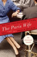The Paris Wife a Novel