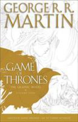 A game of thrones: the graphic novel. Volume 4