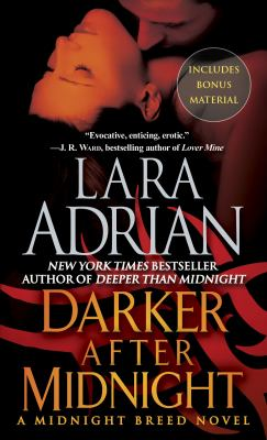 Darker After Midnight (with Bonus Novella A Taste of Midnight