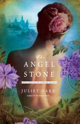 The angel stone : a novel