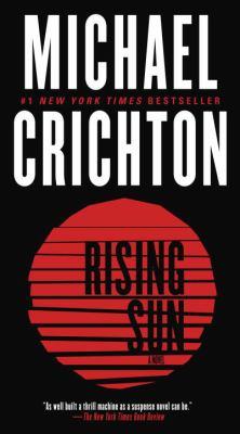 Rising sun : a novel
