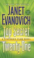 Top Secret Twenty-one a Stephanie Plum Novel