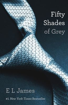 Fifty shades of Grey by James, E. L.
