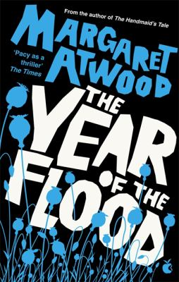 Cover Image for The year of the flood