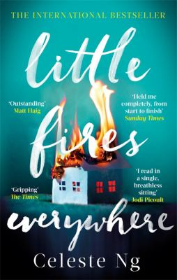 Link to Catalogue record for Little fires everywhere