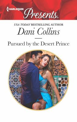 Pursued by the desert prince