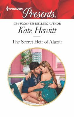 The secret heir of Alazar