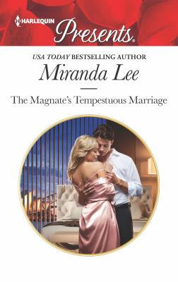 The magnate's tempestuous marriage