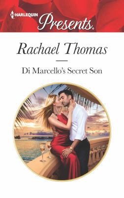 Di Marcello's secret son