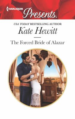 The forced bride of Alazar