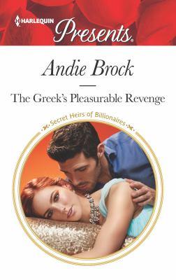 The Greek's pleasurable revenge