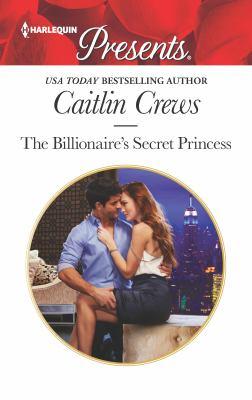 The billionaire's secret princess