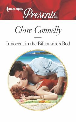 Innocent in the billionaire's bed