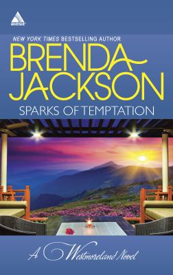 Sparks of temptation : a Westmoreland novel