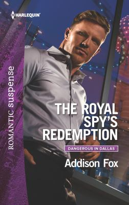 The Royal spy's redemption