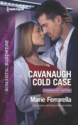 Cavanaugh cold case