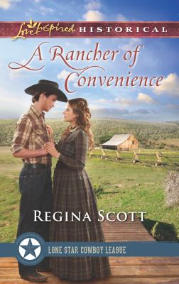 A Rancher of Convenience