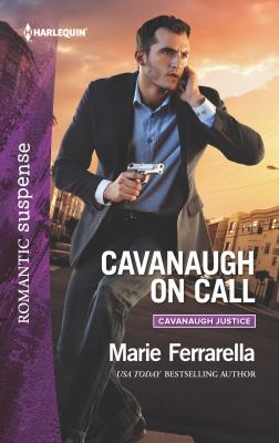Cavanaugh on call